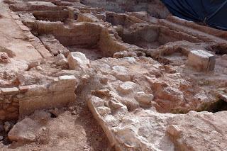 200113 Excavaciones antiguo conservatorio 1