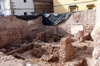 200113 Excavaciones antiguo conservatorio 4