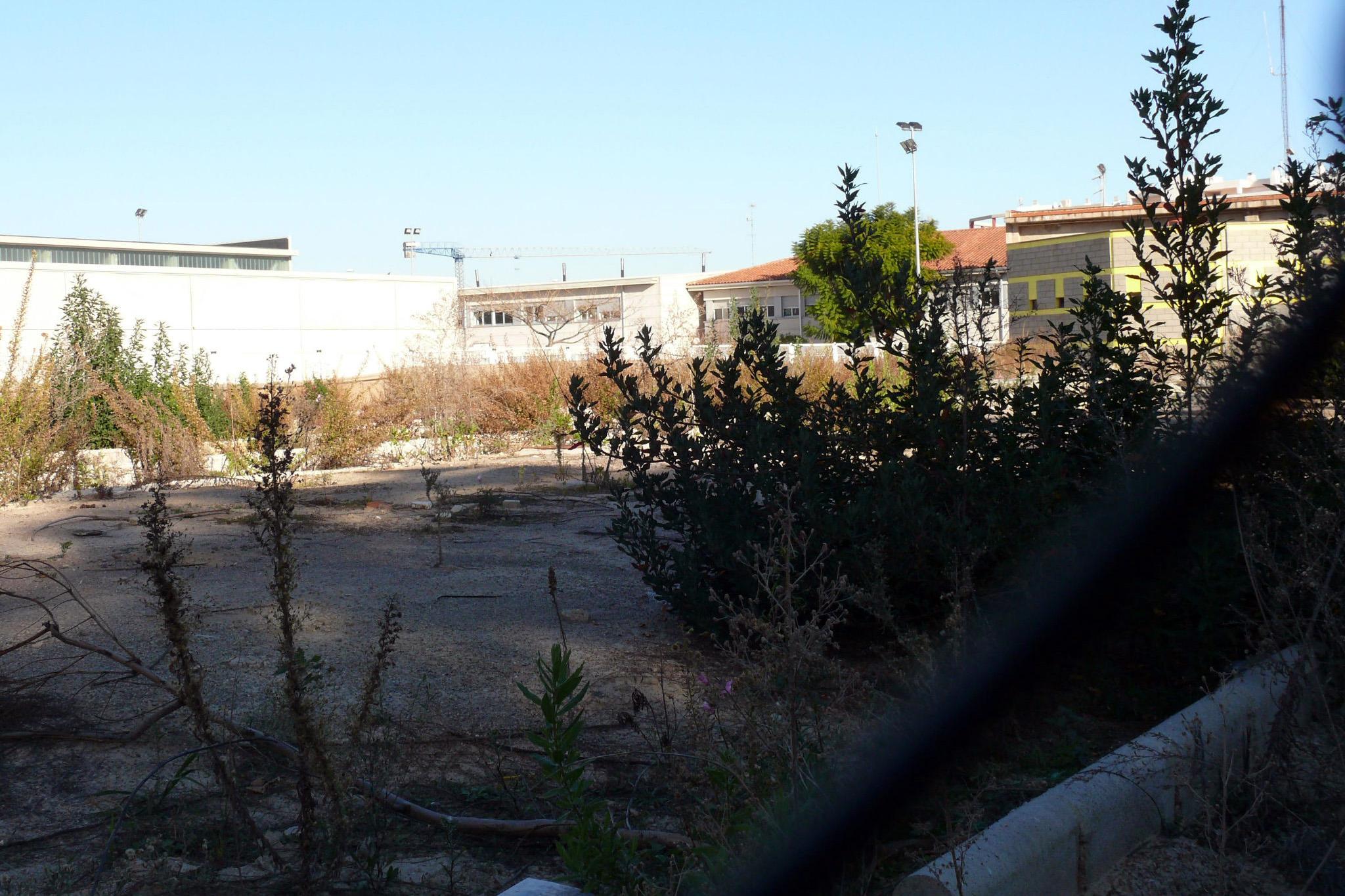 02.02.13 Solar segundo centro salud Onda