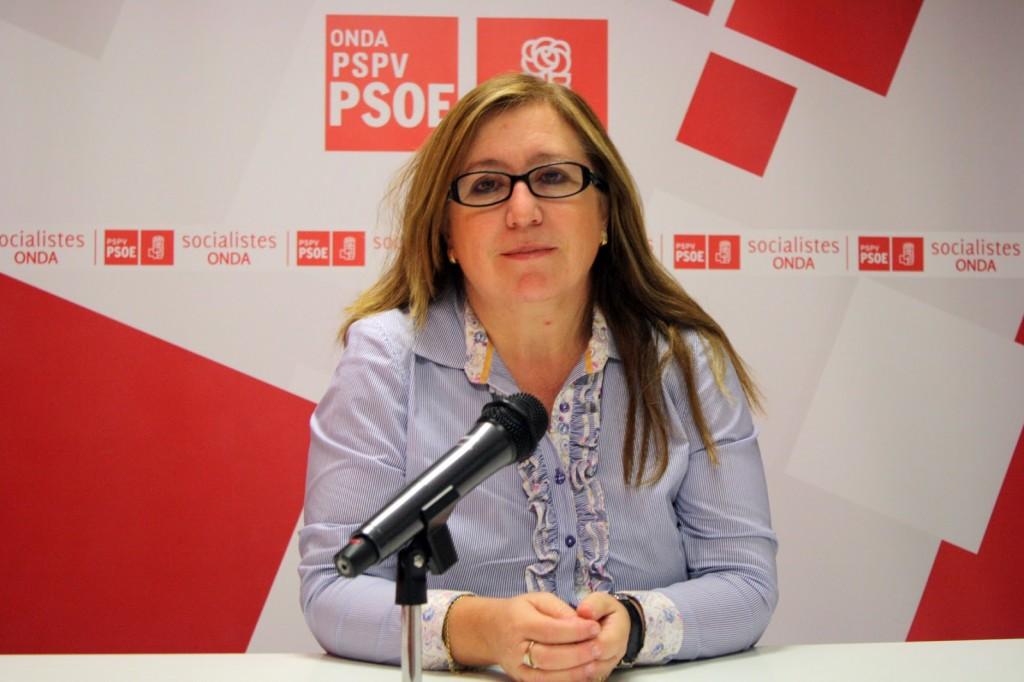 Mari Carmen Aguilella