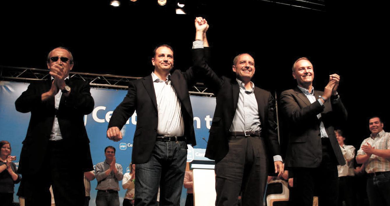 Foto Campaña PP