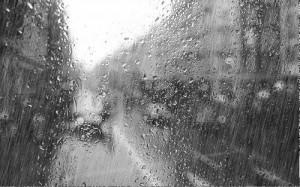 Lluvias en Onda