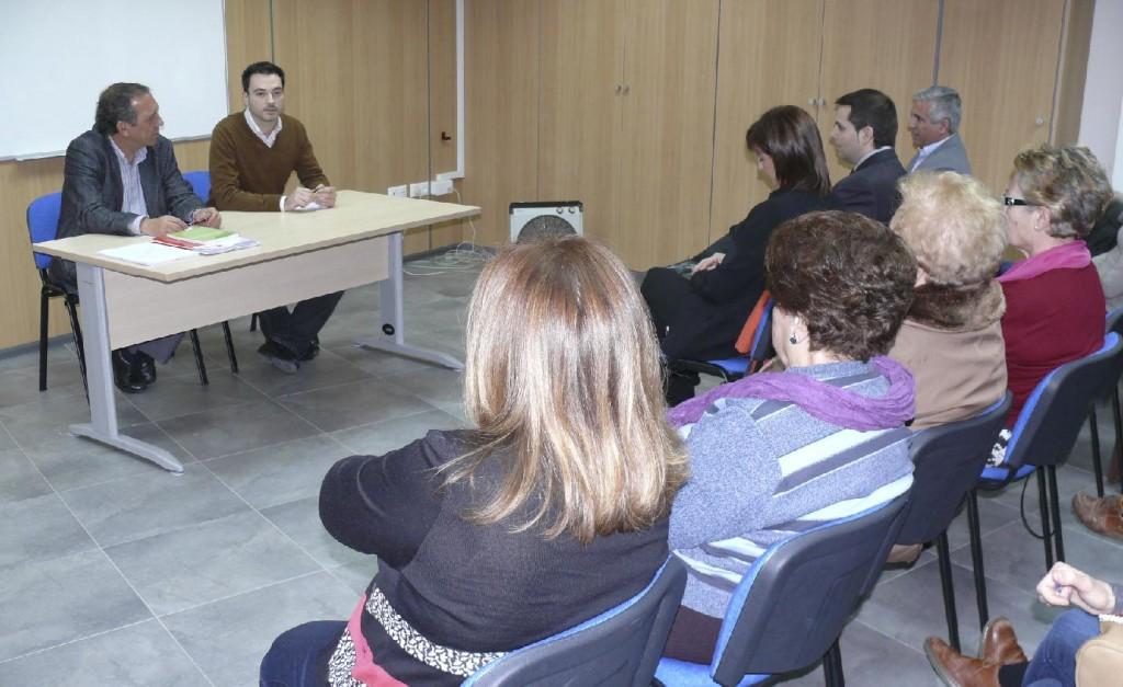 charla debate Miguel Soler 2