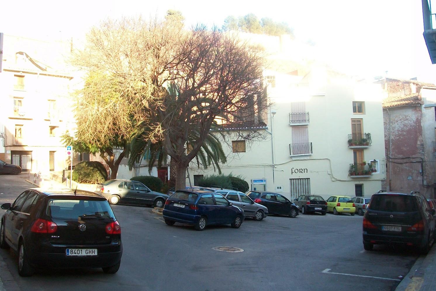 141113 Plaza Sinagoga
