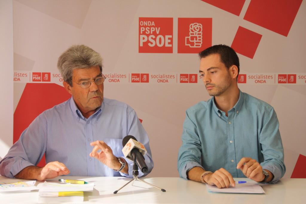 Foto RP PGE Enrique y Ximo