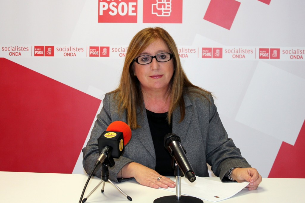 Socialistas Onda MC Aguilella