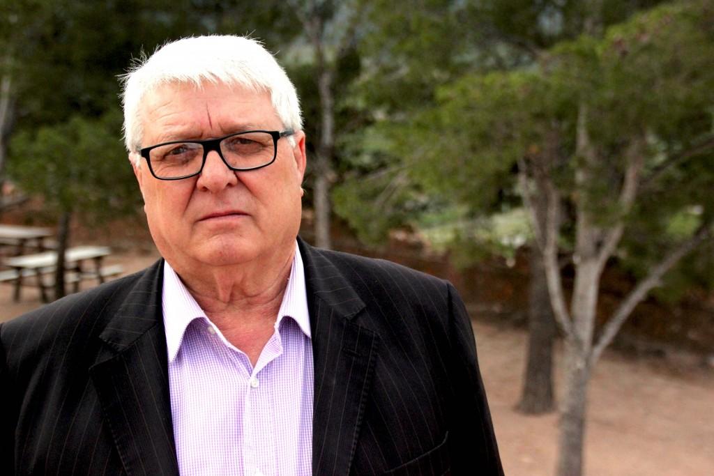 Antonio López Socialistas Onda