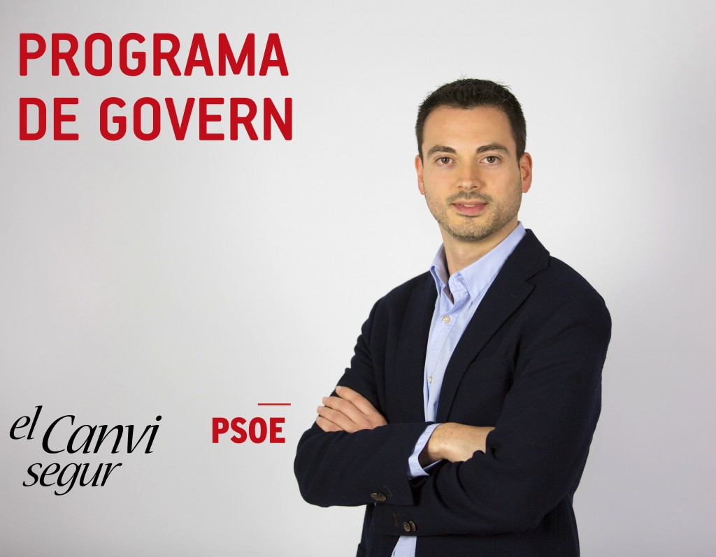 PROGRAMA DE GOVERN