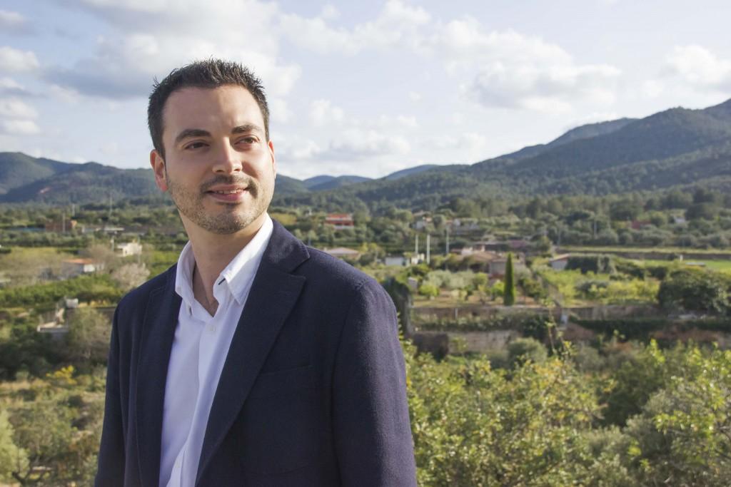 Ximo Huguet Candidato Alcaldía Socialistas Onda