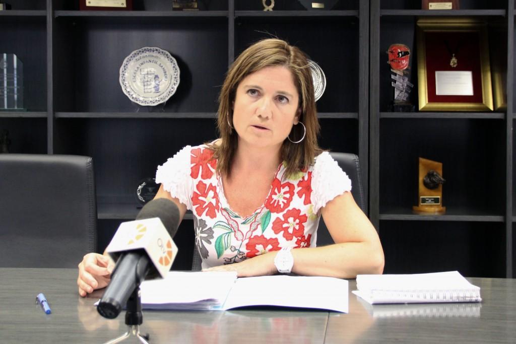 Silvia Cerdà Ayuntamiento Onda