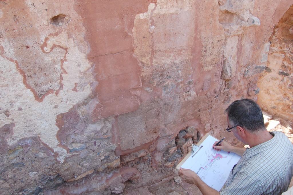 100815 Estudio Trabajos muralla Onda 2