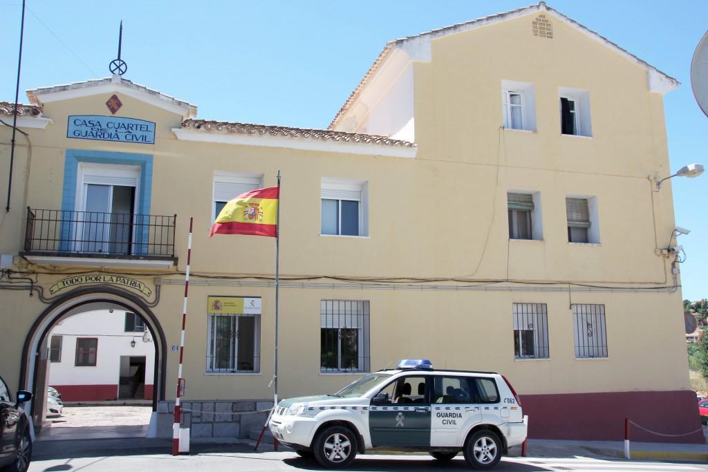 130815 cuartel Guardia Civil Onda
