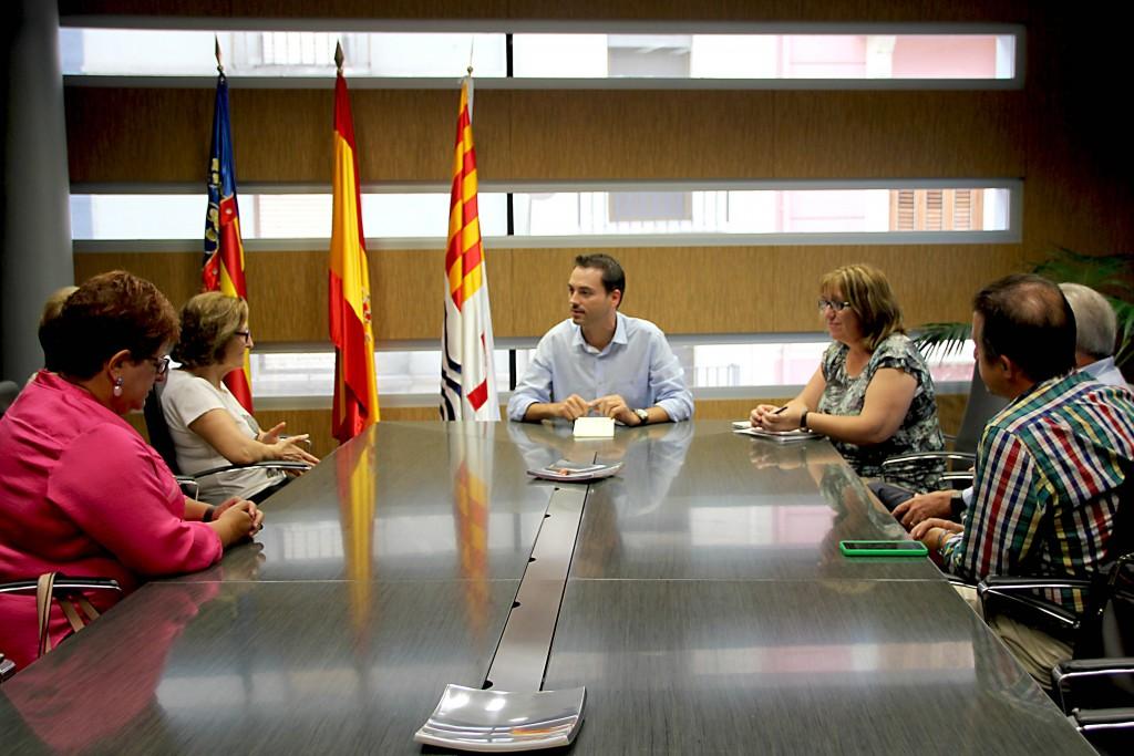 020915 Reunión Alcalde de Onda con ACCC