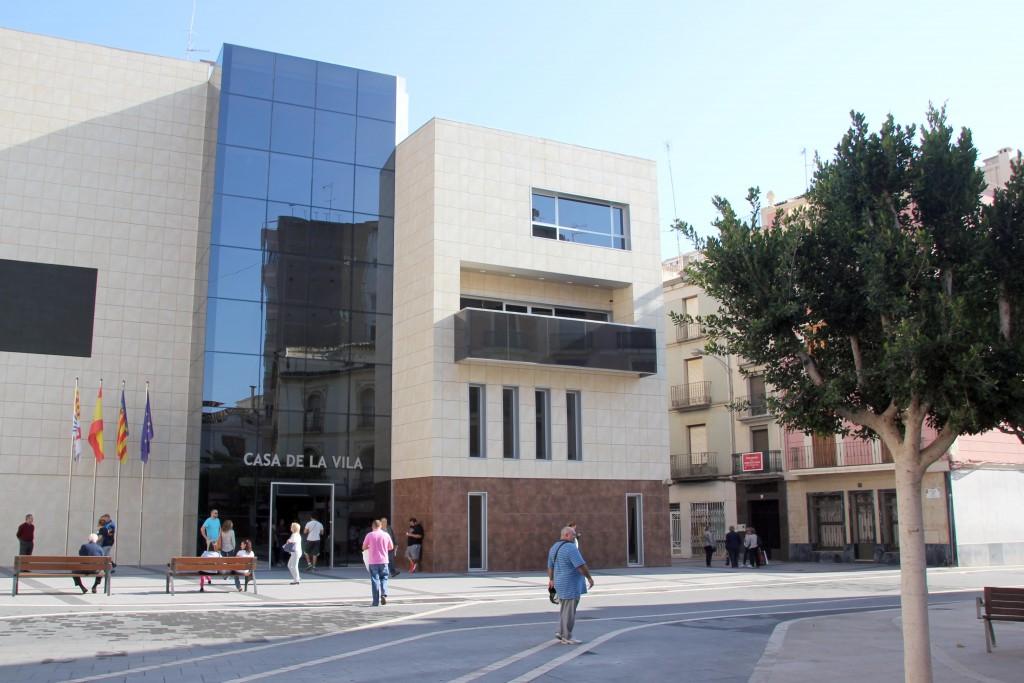 011015 Ayuntamiento Onda