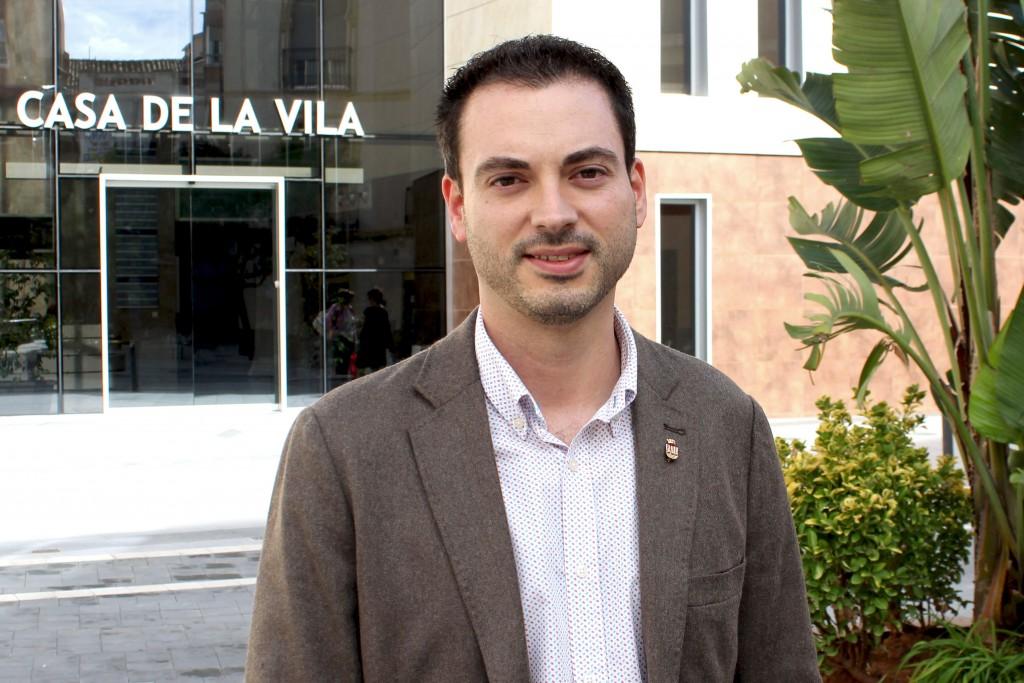 111215 Alcalde de Onda Ximo Huguet