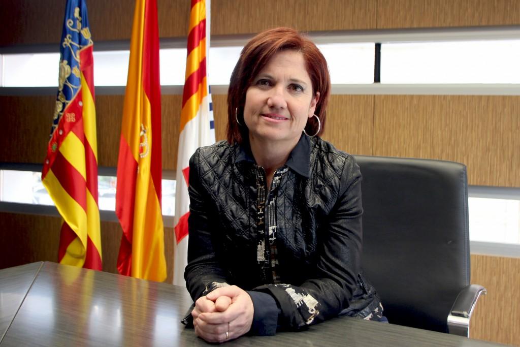 040316 Silvia Cerdà Ayuntamiento Onda