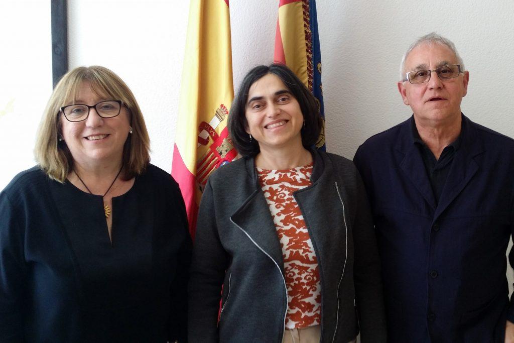 200516 Mari Carmen Aguilella, Fenollosa y García Ayuntamiento Onda(1)