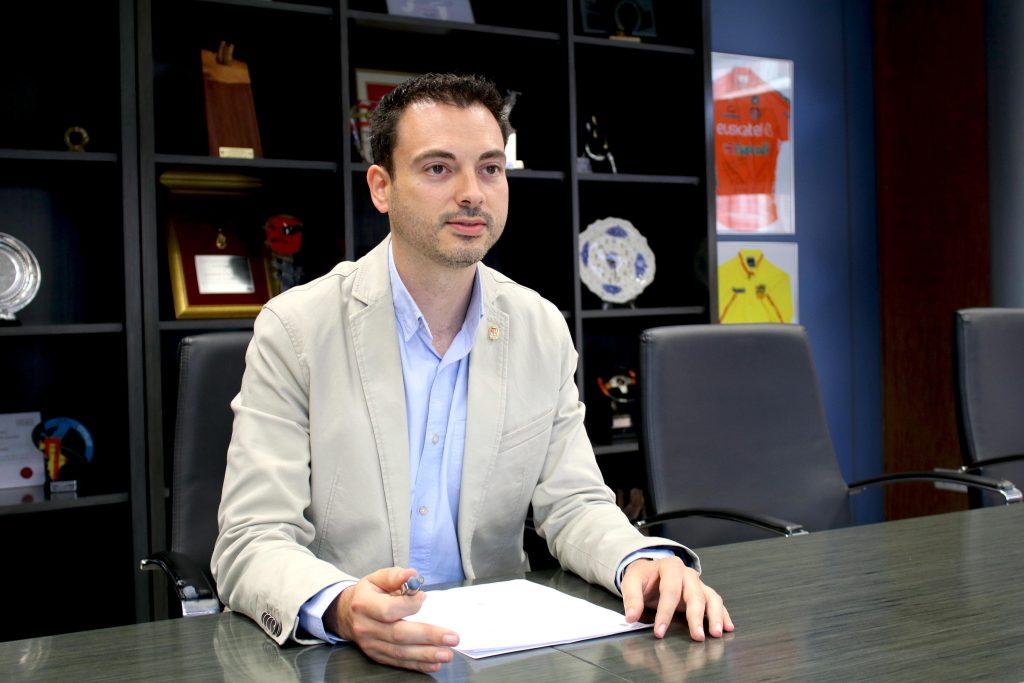 300516 RP Alcalde Onda Ximo Huguet sobre Cláusulas Sociales