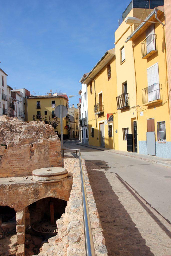 Calle Camí Castelló Onda