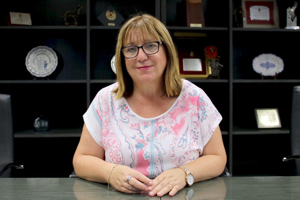 020816 Mari Carmen Aguilella Ayuntamiento Onda