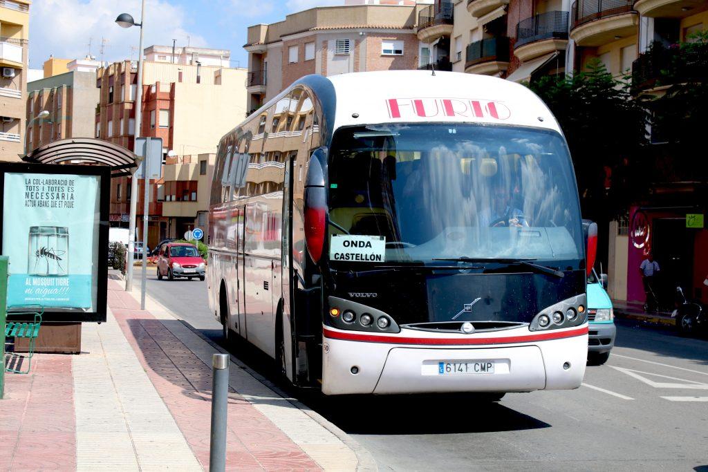 120816 Autobús Ayuntamiento Onda