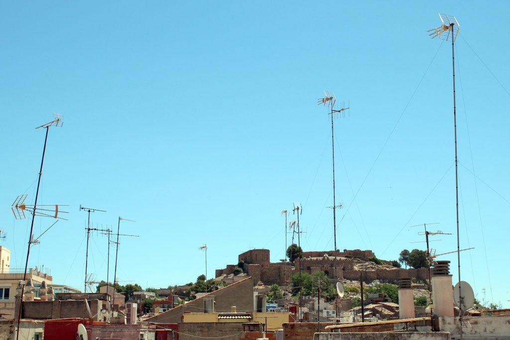 Antenas Onda